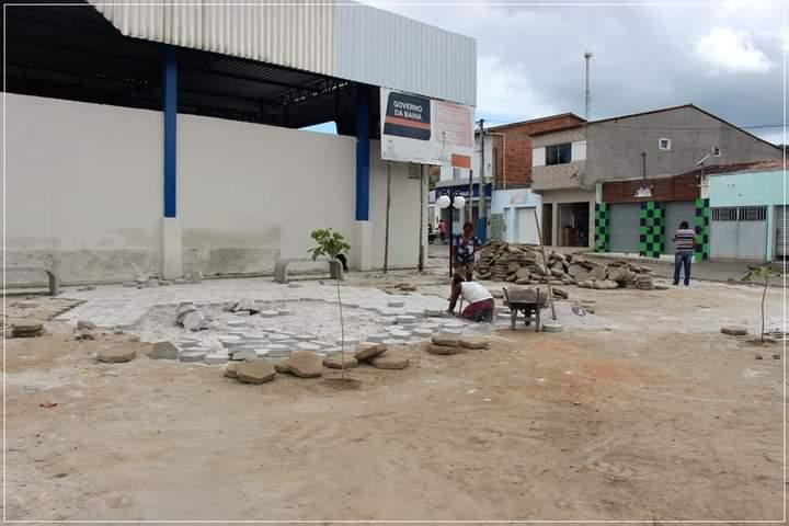 Itagimirim: Obras motivadas por dinheiro e desespero revoltam população 18