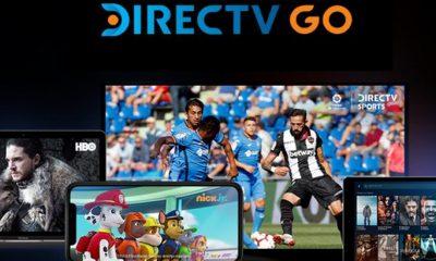 DirecTV Go lança aplicativo de IPTV para smart TVs da LG 49