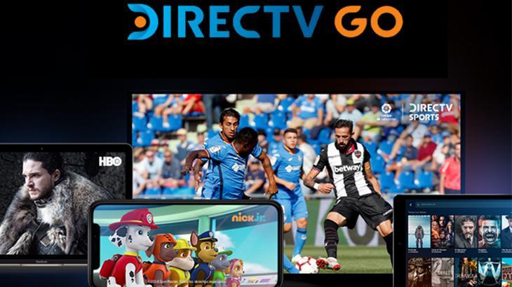 DirecTV Go lança aplicativo de IPTV para smart TVs da LG 22
