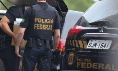 POLÍCIA FEDERAL FAZ OPERAÇÃO CONTRA FRAUDES NO AUXÍLIO EMERGENCIAL EM 14 ESTADOS 42