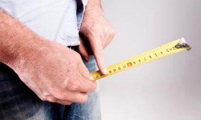 Estudo afirma que Covid-19 pode diminuir tamanho do orgão genital masculino 44
