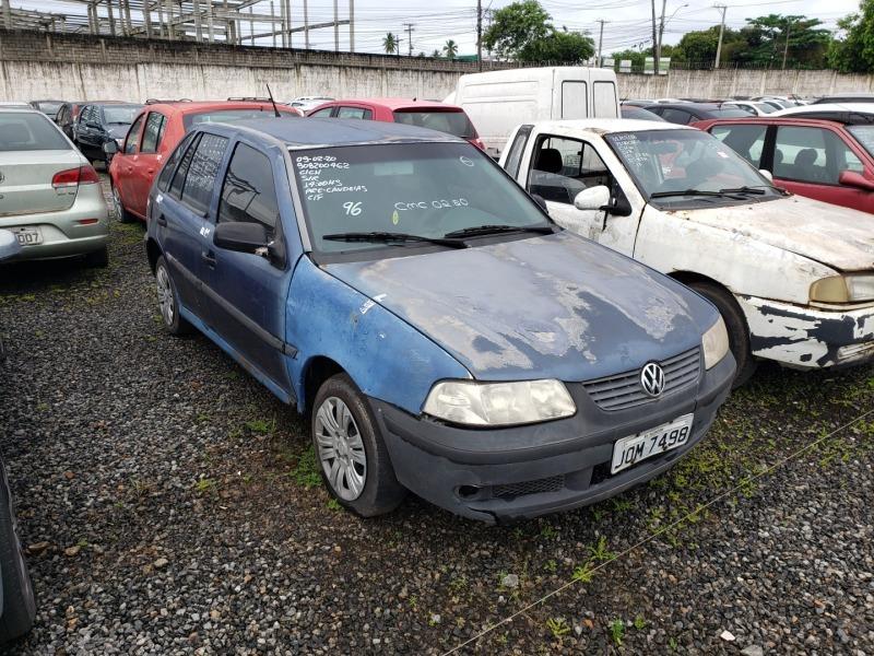 Leilão online do Detran-BA oferece 610 lotes de veículos e sucatas 18