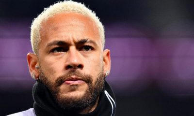 Neymar só renovará contrato se PSG fechar com Messi, diz jornal 22