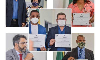 Justiça eleitoral diploma prefeito, vice-prefeito e vereadores eleitos de Itapebi 27