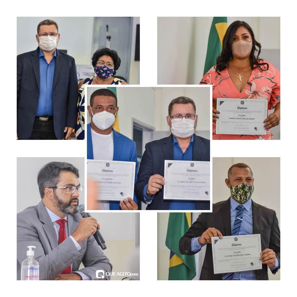 Justiça eleitoral diploma prefeito, vice-prefeito e vereadores eleitos de Itapebi 20