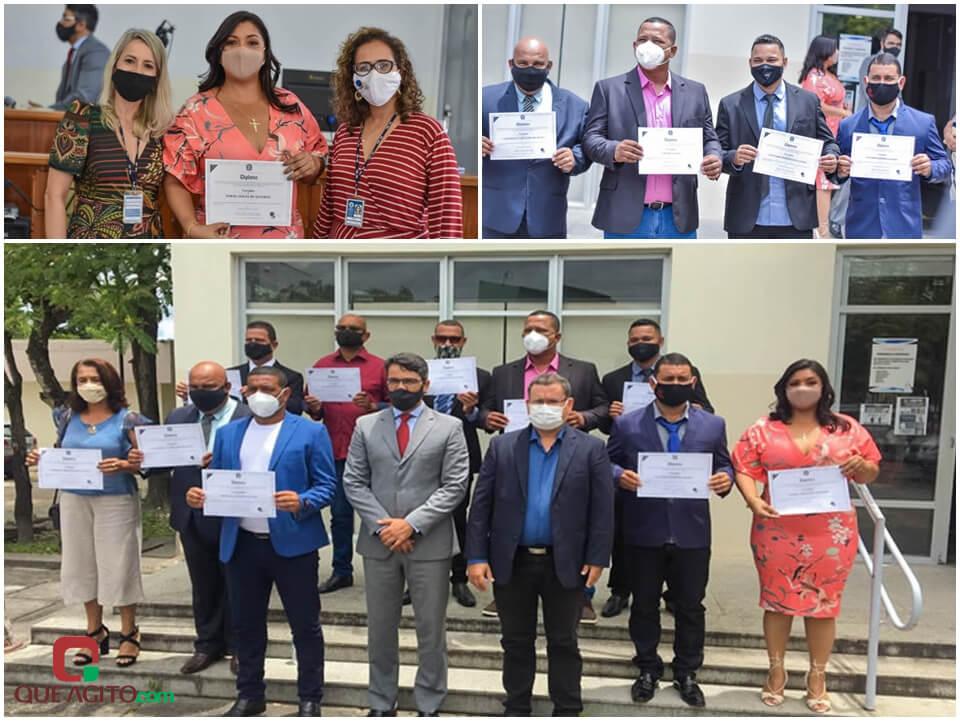 Justiça eleitoral diploma prefeito, vice-prefeito e vereadores eleitos de Itapebi 21