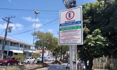"""Moradores terão que cadastrar seus veículos para evitar cobrança de taxa de turistas no""""zona azul"""" em Porto Seguro 38"""