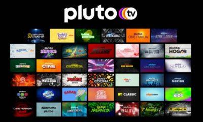 Pluto TV chega ao Brasil com 27 canais de IPTV grátis 16