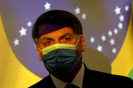 Bolsonaro pede que famílias economizem energia elétrica 18