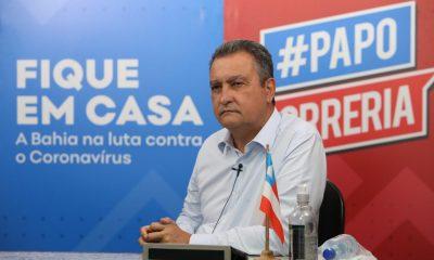 Juiz autoriza festas de réveillon em Porto Seguro e Governador diz que vai recorrer. 19