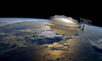 Novo satélite pode ver dentro de casas e prédios, de dia ou de noite 46