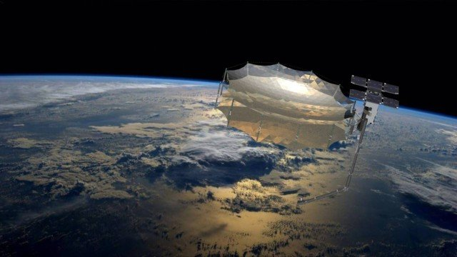 Novo satélite pode ver dentro de casas e prédios, de dia ou de noite 18