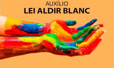 Artistas e produtores culturais de Eunápolis recebem pagamento da Lei Aldir Blanc 3