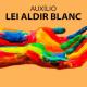 Artistas e produtores culturais de Eunápolis recebem pagamento da Lei Aldir Blanc 19