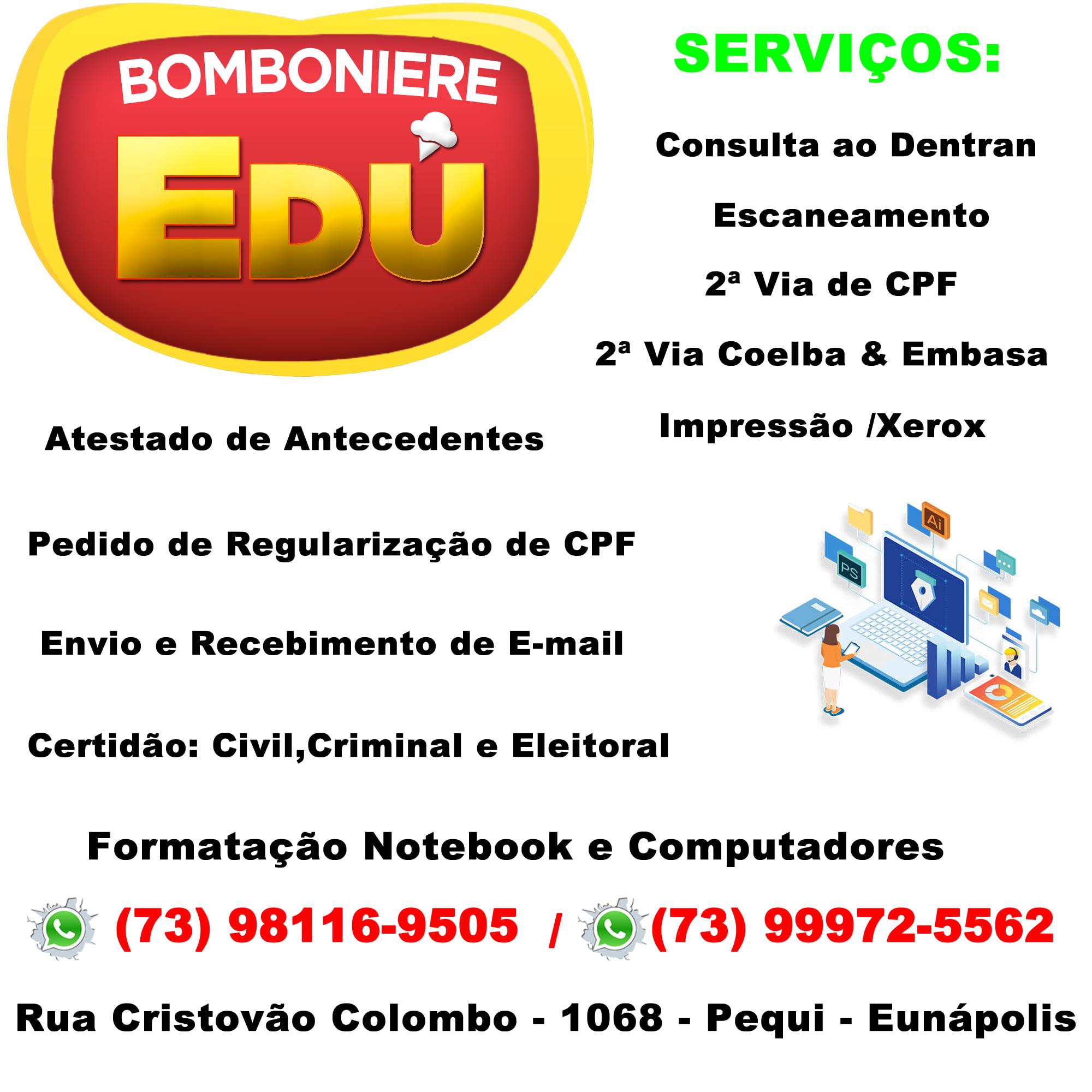 Prefeitura de Eunápolis inicia o recadastramento dos servidores a partir desta segunda, 1º 21