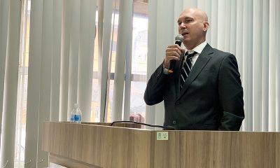 """""""Quero ser melhor do que fui"""", diz Francisqueto ao assumir o segundo mandato em Itabela 51"""