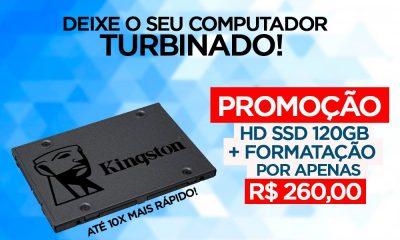 PROMOÇÃO: HD SSD 120GB+FORMATAÇÃO POR APENAS R$260,00– TECCEL INFORMÁTICA 3