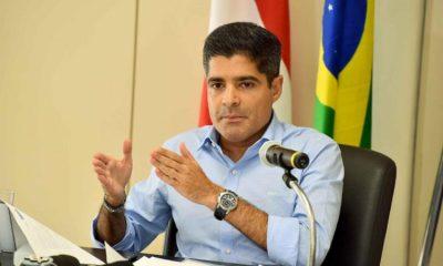 'Estão soprando novos ventos na política da Bahia', diz Neto, em entrevista 16