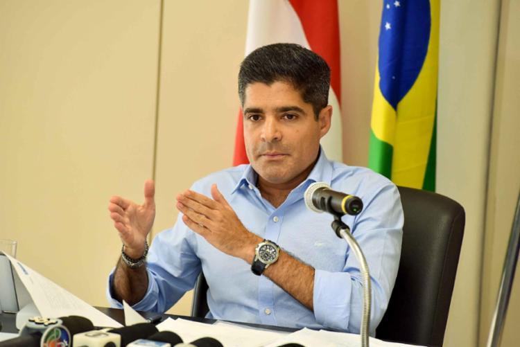 'Estão soprando novos ventos na política da Bahia', diz Neto, em entrevista 18
