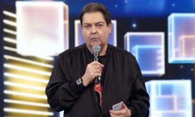 Globo afirma que Faustão não está internado e confirma 'visita de rotina' ao hospital 21