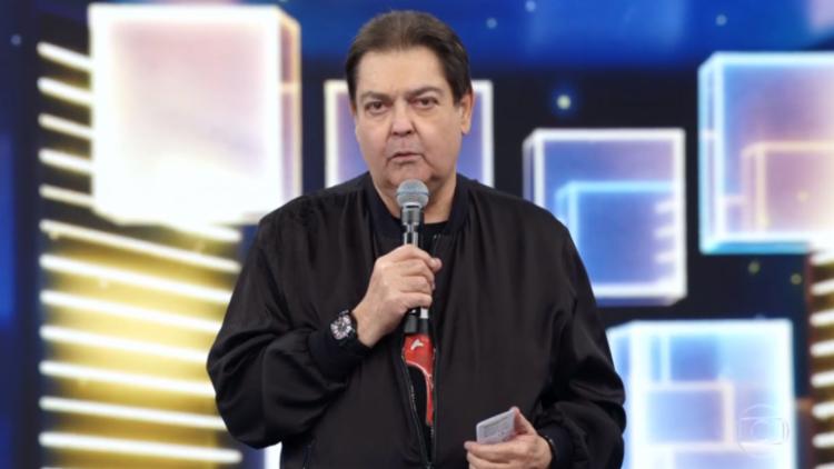 Globo afirma que Faustão não está internado e confirma 'visita de rotina' ao hospital 18