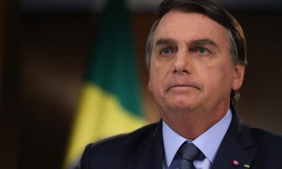 Rede, PSB, PT, PC do B e PDT pedem impeachment de Bolsonaro por caos no AM 27