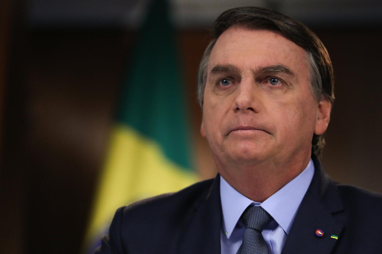 Rede, PSB, PT, PC do B e PDT pedem impeachment de Bolsonaro por caos no AM 20