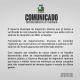 COMUNICADO - GOVERNO MUNICIPAL DE ITAGIMIRIM 27