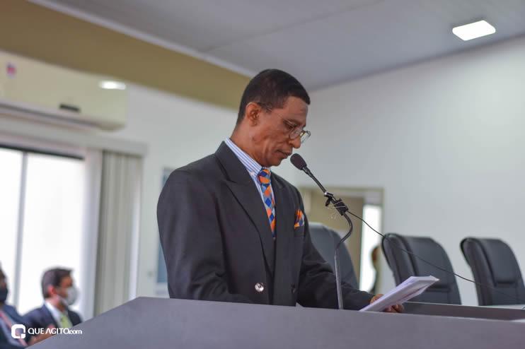 Eunápolis: Vereadores são empossados e Jorge Maécio é reeleito por unanimidade para a Câmara 28