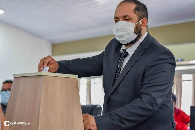 Eunápolis: Vereadores são empossados e Jorge Maécio é reeleito por unanimidade para a Câmara 91