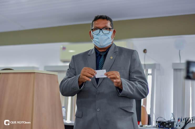 Eunápolis: Vereadores são empossados e Jorge Maécio é reeleito por unanimidade para a Câmara 140