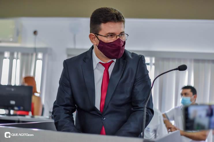 Eunápolis: Vereadores são empossados e Jorge Maécio é reeleito por unanimidade para a Câmara 146
