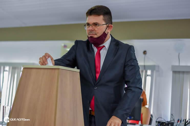 Eunápolis: Vereadores são empossados e Jorge Maécio é reeleito por unanimidade para a Câmara 149