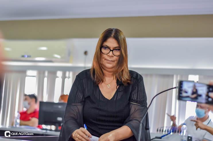 Eunápolis: Vereadores são empossados e Jorge Maécio é reeleito por unanimidade para a Câmara 164