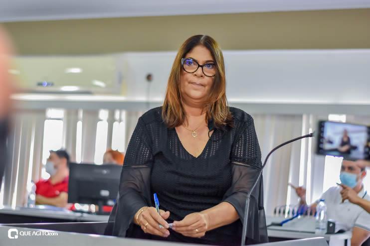 Eunápolis: Vereadores são empossados e Jorge Maécio é reeleito por unanimidade para a Câmara 165