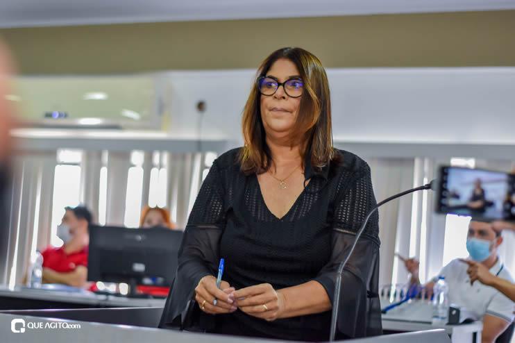 Eunápolis: Vereadores são empossados e Jorge Maécio é reeleito por unanimidade para a Câmara 166