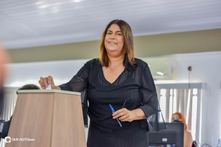 Eunápolis: Vereadores são empossados e Jorge Maécio é reeleito por unanimidade para a Câmara 163