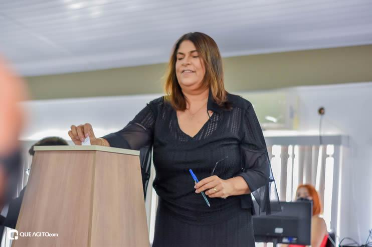 Eunápolis: Vereadores são empossados e Jorge Maécio é reeleito por unanimidade para a Câmara 167
