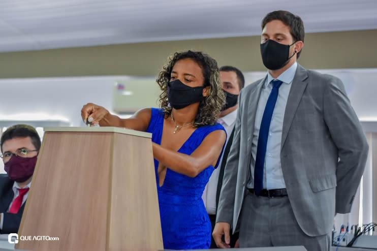 Eunápolis: Vereadores são empossados e Jorge Maécio é reeleito por unanimidade para a Câmara 169
