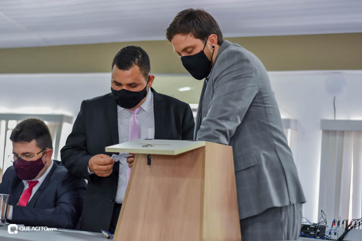Eunápolis: Vereadores são empossados e Jorge Maécio é reeleito por unanimidade para a Câmara 173