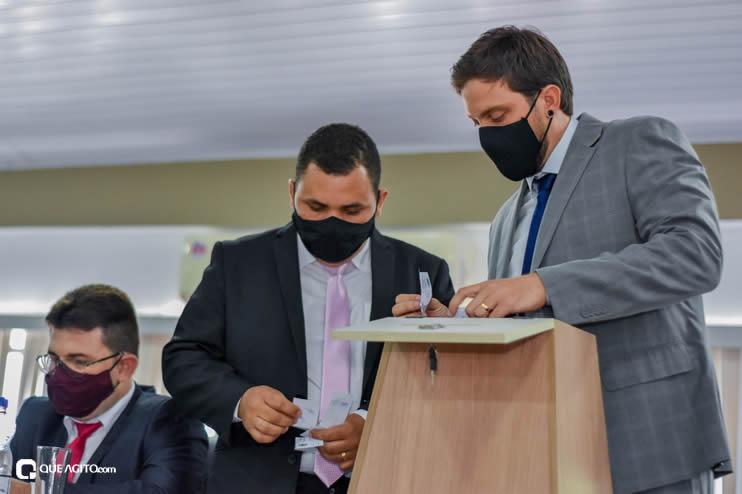 Eunápolis: Vereadores são empossados e Jorge Maécio é reeleito por unanimidade para a Câmara 175