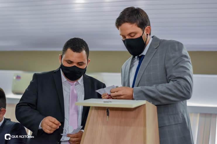 Eunápolis: Vereadores são empossados e Jorge Maécio é reeleito por unanimidade para a Câmara 178