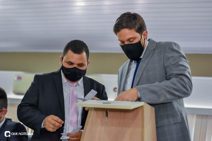 Eunápolis: Vereadores são empossados e Jorge Maécio é reeleito por unanimidade para a Câmara 180