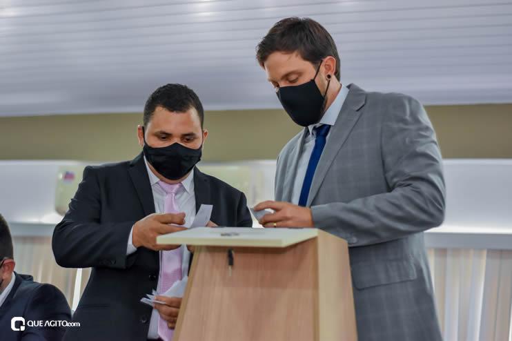 Eunápolis: Vereadores são empossados e Jorge Maécio é reeleito por unanimidade para a Câmara 177