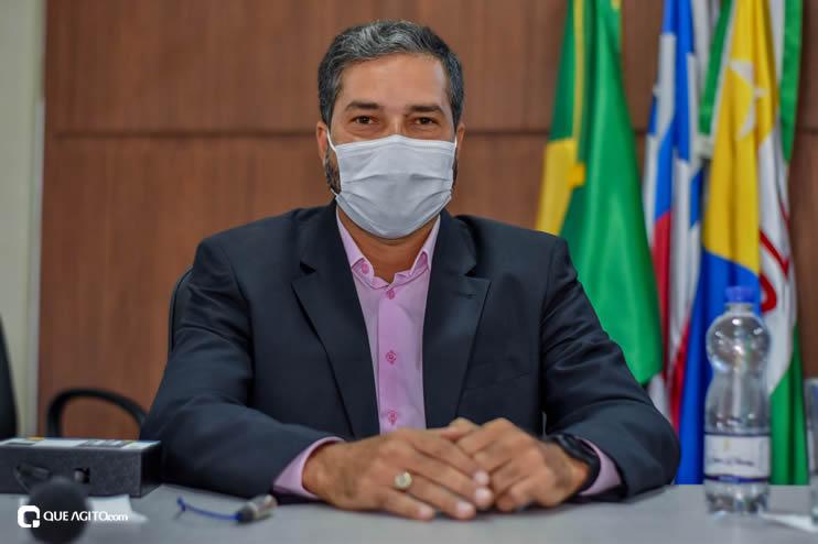 Eunápolis: Vereadores são empossados e Jorge Maécio é reeleito por unanimidade para a Câmara 179