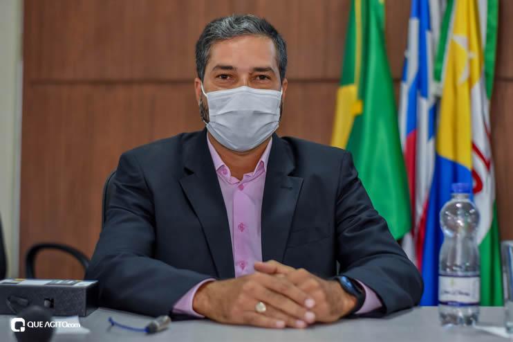 Eunápolis: Vereadores são empossados e Jorge Maécio é reeleito por unanimidade para a Câmara 182