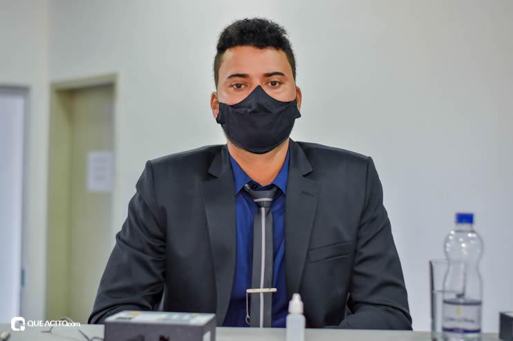 Eunápolis: Vereadores são empossados e Jorge Maécio é reeleito por unanimidade para a Câmara 184