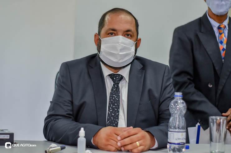 Eunápolis: Vereadores são empossados e Jorge Maécio é reeleito por unanimidade para a Câmara 181