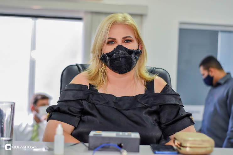 Eunápolis: Vereadores são empossados e Jorge Maécio é reeleito por unanimidade para a Câmara 190