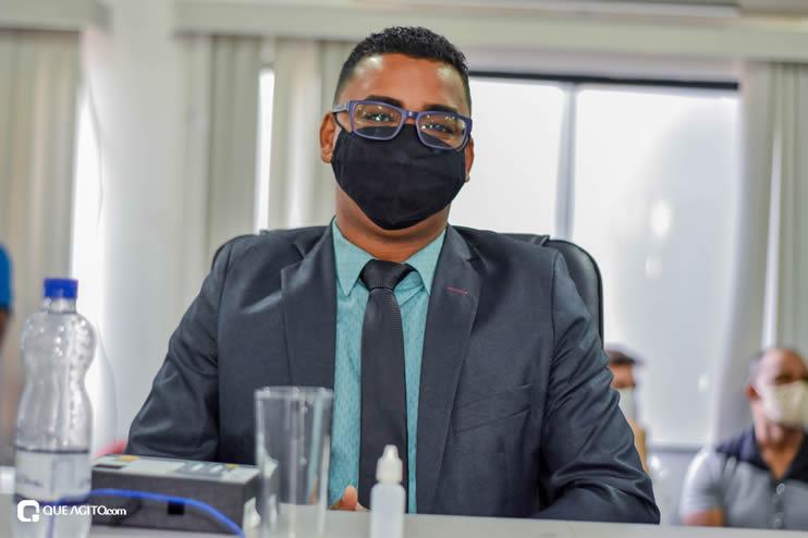 Eunápolis: Vereadores são empossados e Jorge Maécio é reeleito por unanimidade para a Câmara 191